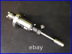 Huntington Linear Motion UHV Actuator 2.75 ConFlat CF Flange High Vacuum