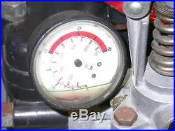 Hypro Chemical Diaphragm Pump 1 Keyed Shaft Pesticide Insecticide Sprayer