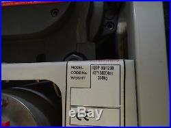 IQDP80 Edwards IQ7150204xs Dry Vacuum Pump QMB1200 Copper Used Tested Working