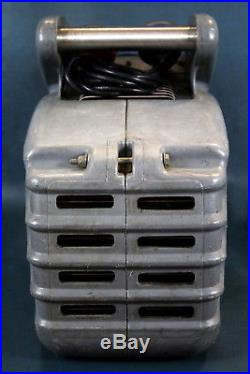 Inficon Vortex Refrigerant 708 202 G1 AC compressor Freon vacuum pump