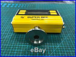 InstruTech Super Bee CVM201GCA Convection Enhanced Pirani Vacuum Gauge