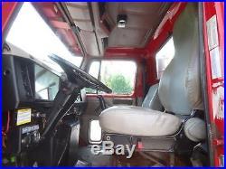 International 2674 Tri Axle Presvac Pv-3800 Vacuum Pump Pumper Tanker Vac Truck