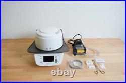 Ivoclar P310 Ceramic Furnace Incl. VP-3 Vacuum Pump