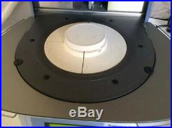 Ivoclar Programat CS Porcelain Furnace for eMax CEREC with Vacuum Pump
