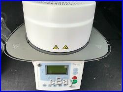 Ivoclar Programat CS Porcelain Furnace with Thomas Vacuum Pump