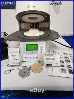 Ivoclar Vivadent Programat CS Oven with Vacuum pump Mint Condition