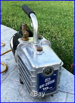 JB DV-285N 10CFM Vacuum Pump 1/2 HP