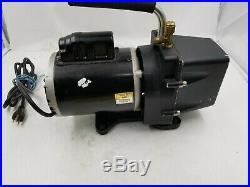 JB Eliminator DV-6E 6 cfm Vacuum Pump