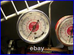 JB Industries DV-6E Eliminator, Professional 6 CFM Refrigeration A/C Vacuum Pump