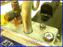 JB Vacuum Pump DV-142N 5 CFM. Used very little. Inspected, Works GREAT