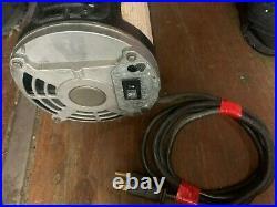 Jb Platinum DV-dv143N, 5 CFM vacuum pump