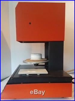 Jelenko Comodore VPF Porcelain Furnace with Vacuum Pump RJ