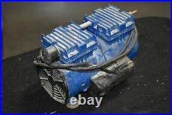Jelrus 7115 Dental Single Vacuum Pump System Operatory Suction Unit