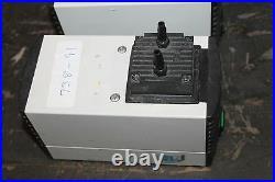 KNF Neuberger Edwards Vacuum Filtration Pump UN811KVP