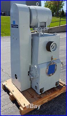 Kinney (Tuthill) Vacuum Pump Model KT500B, 30 HP Motor, 490 cfm
