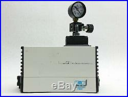 Knf Neuberger Lab Filtration Laboratory Un811 Kv. 45p Mini Diaphragm Vacuum Pump