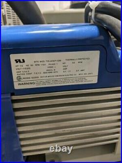 Labconco 4.5 Freezone Benchtop Freeze Dryer with VACUUM PUMP WORKING