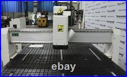 Laguna Smartshop 1 5' x 10' CNC Router with 2 Vacuum Pumps