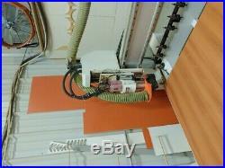 Laguna Smartshop II 4' x 8' CNC ATC With Vacuum Pump
