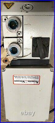 Leybold D1.6B Trivac Rotary Vane Dual Stage Mechanical Vacuum Pump