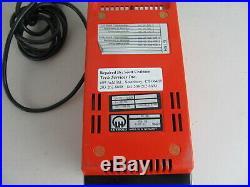 Leybold Heraeus TurboTronik NT 50 Turbo Molecular Pump Controller