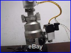 Leybold Heraeus Turbovac 150CSV Turbo Vacuum Pump