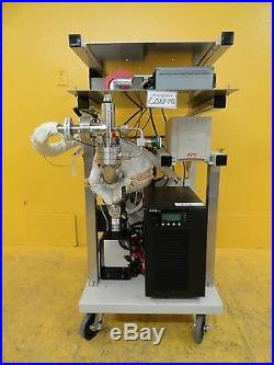 Leybold Inficon 903-001-G3 Transpector Gas Analysis System IPC-50 Turbovac Used