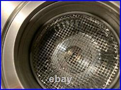 Leybold TURBOVAC 50 Turbo Molecular Vacuum Pump 85402 TMP UHV DN63CF DN 63 CF