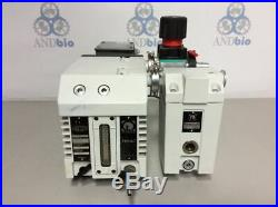 Leybold Trivac D16B Rotary Vane Dual Stage Mechanical Vacuum Pump