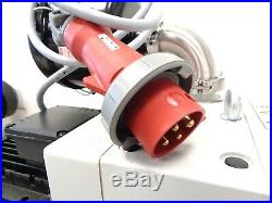 Leybold Trivac D65B Vacuum Pump Mfg. 2014