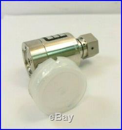 MDC 315002 MLV-22 UHV Leak Valve, 1.33