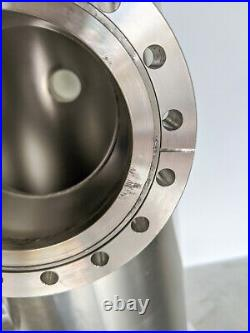 MDC CF Vacuum Chamber / 32 x 10 / 2.75 / 6 / 10 inch Conflat / All Stainless