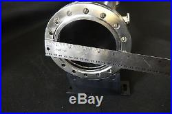 MDC Varian 6 Conflat Multi-Port High Vacuum Chamber Stainless Steel UHV CFF CF