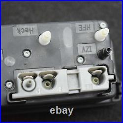 MERCEDES-BENZ SL R129 Central Locking Vacuum Pump 1298001948 A1298001948 2000