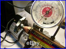 Mastercool 90056 5-CFM Two Stage HD Professional Type Vacuum Pump