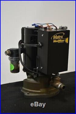 Matrx Dental Vacuum Pump System Operatory Suction Unit-Discount Price