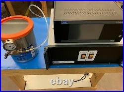 Mensor Pressure Controller CPC4000 with Compressor / Vacuum Pump