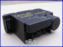 Mercedes 1298000848 1298000948 Door Central Locking Vacuum Pump R129 SL