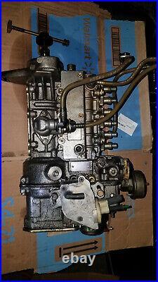 Mercedes 6060700101 OM606 RS203 injection pump 300SD S350 E300D 300SDL
