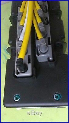 Mercedes Benz W220 S500 S430 S55 S600 Cl500 Door Lock Vacuum Pump 220 800 05 48