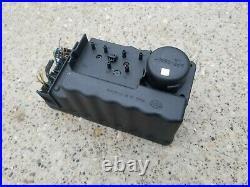 Mercedes Oem W140 300se S320 S500 600sel Door Locking Vacuum Pump (92 97)