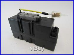 Mercedes R230 SL55 SL500 vacuum pump, central locking 2308000448