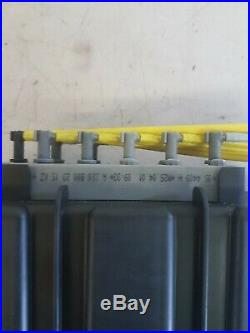 Mercedes S Class W220 1998-2005 Central Locking Vacuum Pump 2208000648