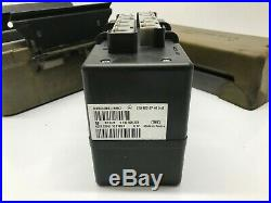 Mercedes S-class W220 Central locking PSE vacuum pump 1999 2006 p/n 2208000748
