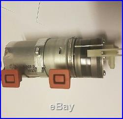 Mercedes Sl R230, S 220, CL 215 Central Locking Vacuum Supply Pump 1397220291