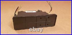 Mercedes Slk230 Slk320 R170 Crossfire Central Locking Vacuum Pump 1708000848