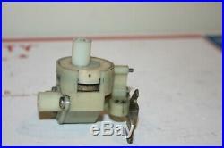 Mercedes Vacuum Control Valve Automatic Transmission Diesel 300D W123 W126