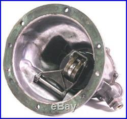 Mercedes Vacuum Pump Single Port OE OM617 Turbo Diesel W116 W123 W126