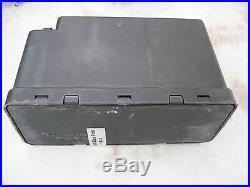 Mercedes W140 Central Door Closing Vacuum Pump 1408000948 1992-1999