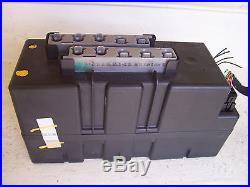 Mercedes W220 Central Locking Vacuum Pump 220 800 08 48, S430, S500, CL500